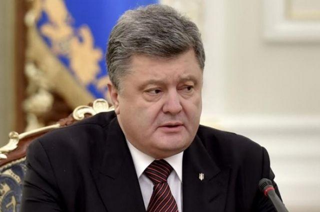 Порошенко захотел восстановить особые военные суды вУкраинском государстве