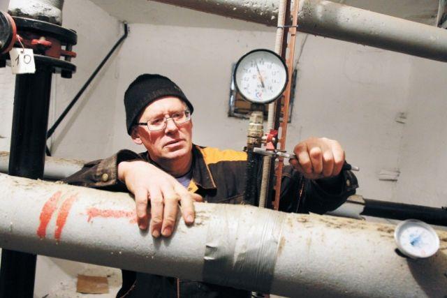 Акт проверки тарифов на тепло и электроэнергию в Прикамье за 2014-2017 гг. - более 120 листов.