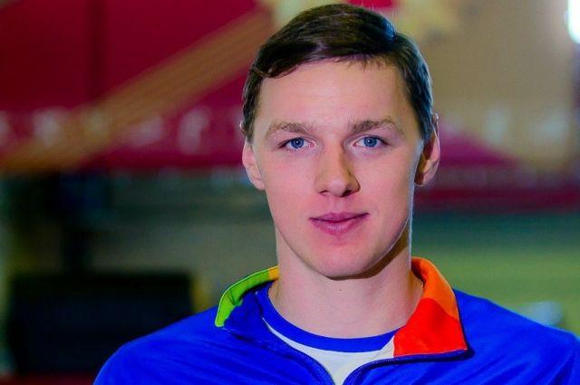 Спортсмен краевой Академии летних видов спорта Иван Рыбкин взял два золота, показав лучшие результаты.