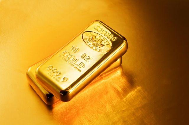 В «Поднебесной» отыскали крупнейший вистории золотой рудник