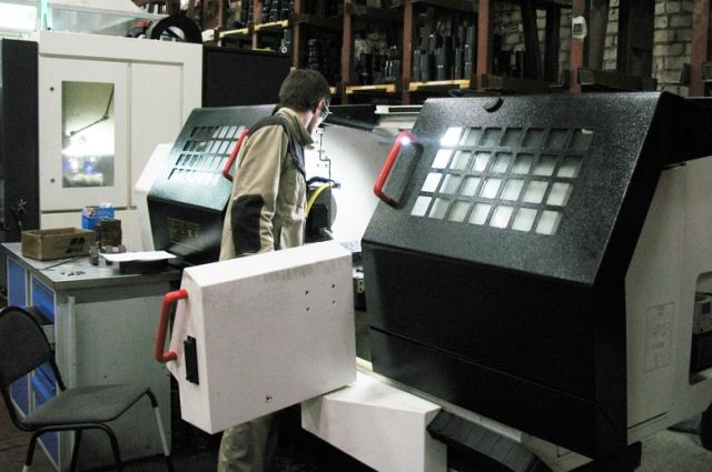 Предприятие отличают высокие стандарты производства и контроля качества продукции.