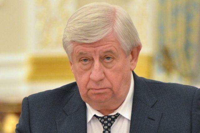 Луценко объявил, что впремьеры несобирается