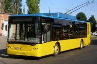 срок поставки троллейбусов – до 29 декабря 2017 года, однако начало поставок определено с 24 мая