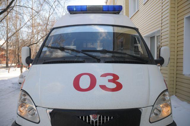Женщина-водитель сбила трехлетнюю девочку вУльяновске