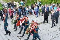Памятная встреча глав МИД Германии и России в Волгограде дала импульс развитию народной дипломатии.