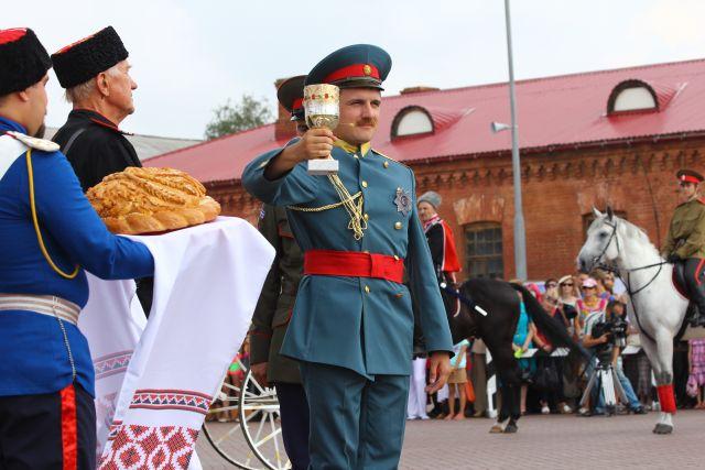 Летом закончится реконструкция Омской крепости.