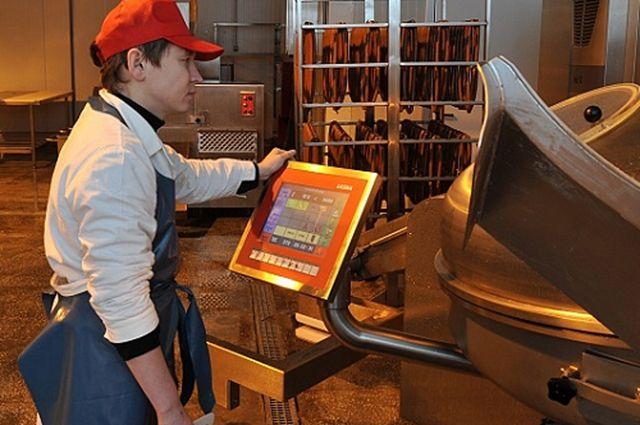 Ямал отправил европейским потребителям 100 тонн оленины.