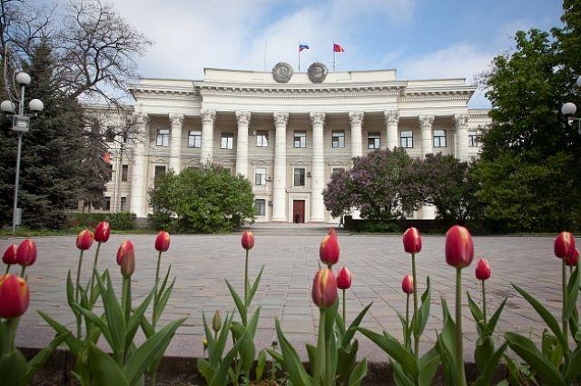 Волгоградские власти сэкономили 477 млн благодаря «электронному магазину»