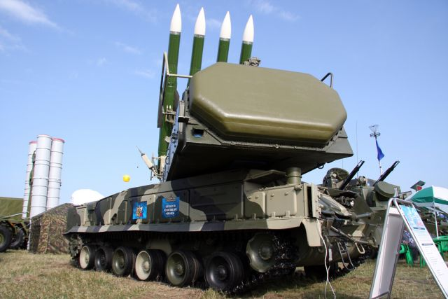 Ракетчики ЗВО убивают условного противника вЛенобласти из«Искандеров»
