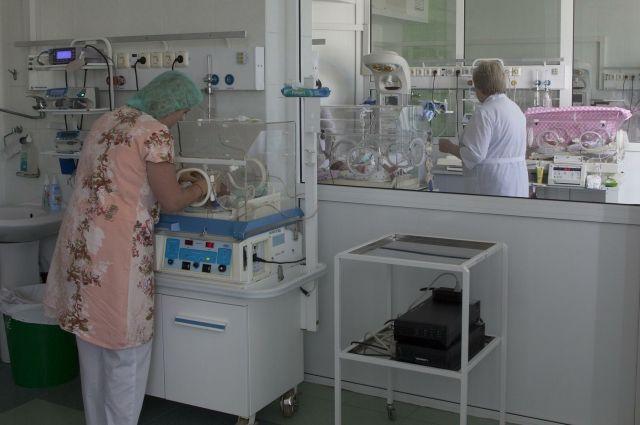 «Уа» Украине!» В Одессе занялись патриотическим воспитанием беременных