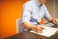 Чаще всего в электронном виде подают документы специалисты рынка недвижимости.