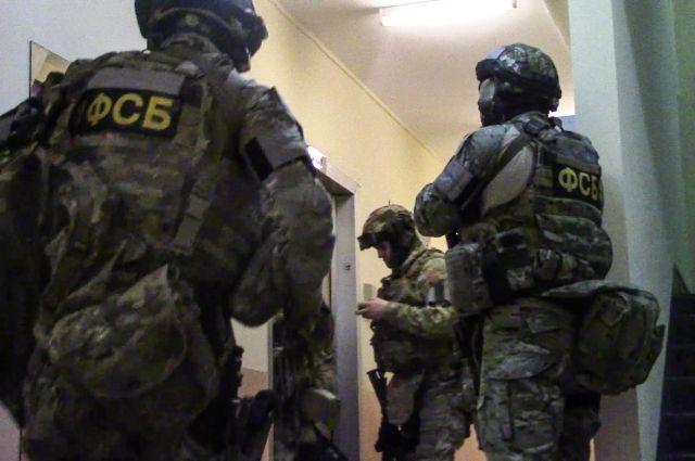 ФСБ задержала 3-х участников «Хизб ут-Тахрир»