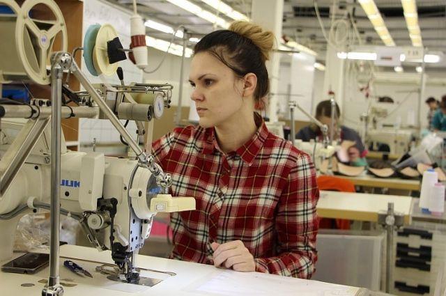 Смоленским предприятиям нужны молодые и хорошо подготовленные специалисты.