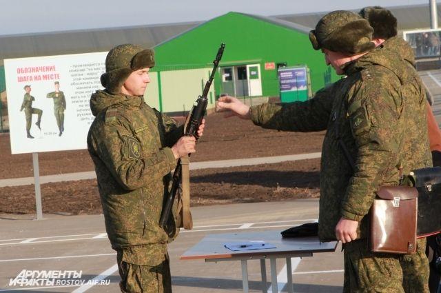 «Военторг» внедрил вроссийскую армию военно-полевые супермаркеты