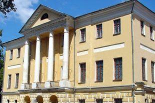 Вязниковский историко-художественный музей ограбили в 2013 году