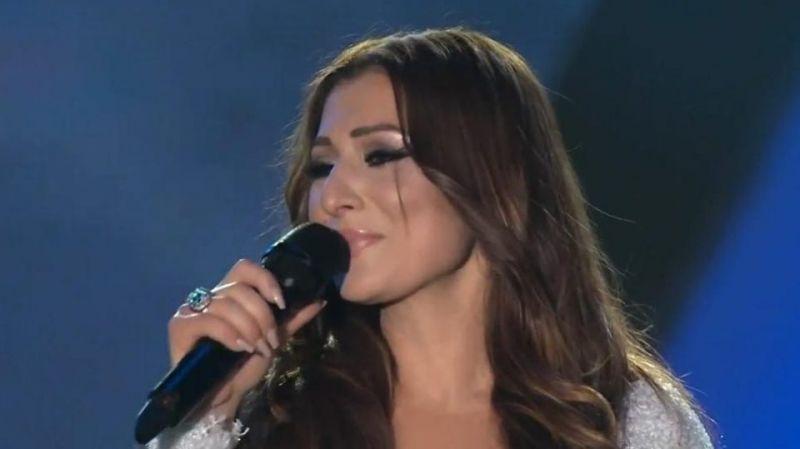 Claudia Faniello - Breathlessly (Мальта)