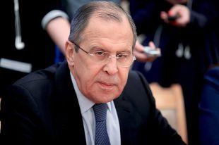 Лавров рассказал, когда может состояться встреча Путина с Трампом