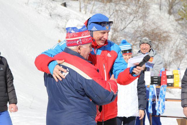В Тюмени 1 и 2 апреля пройдёт Чемпионат России по биатлону