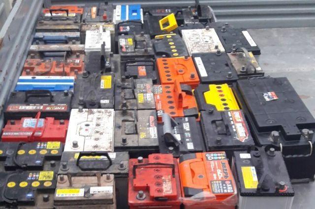 За денежное вознаграждение можно сдать старую аккумуляторную батарею в фирменные мобильные пункты ЗАО «ЮжУралАккумулятор».