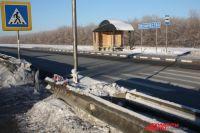 Осужден водитель автобуса, сбивший насмерть девочку на Неженском шоссе