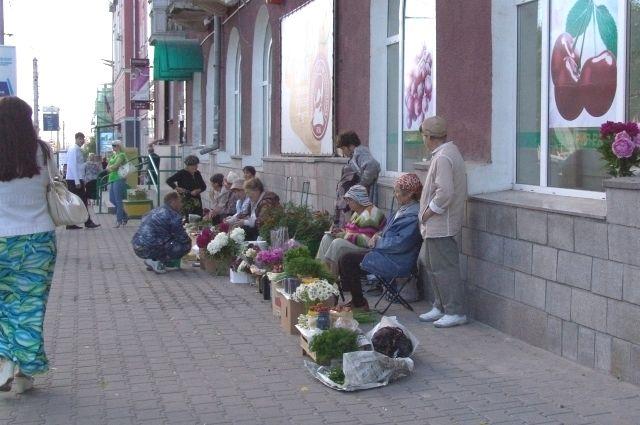 Неменее 30 незаконных торговцев оштрафовано вМосковском районе