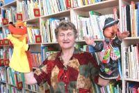 В детских библиотеках Иркутска всегда интересно.