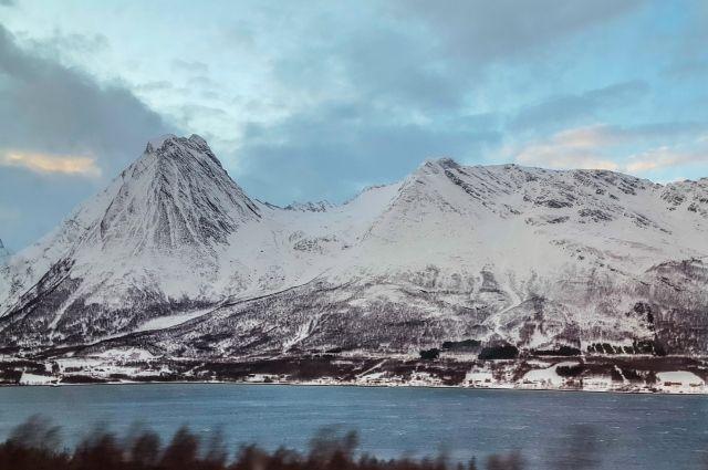 Донской: мынебудем менять заявку нашельф Арктики