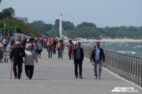 Под Зеленоградском появится еще один оборудованный для отдыха туристов пляж.