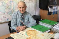 «Предсказание погоды – это Математика» - Владимир Гонтарь.