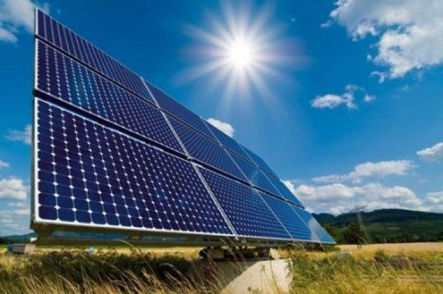 НКРЭКУ выдала «Укртрансгазу» лицензию на производство солнечной электроэнергии