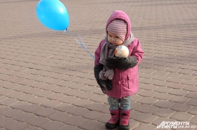 Воронеж засветится синим вдень солидарности слюдьми, страдающими аутизмом