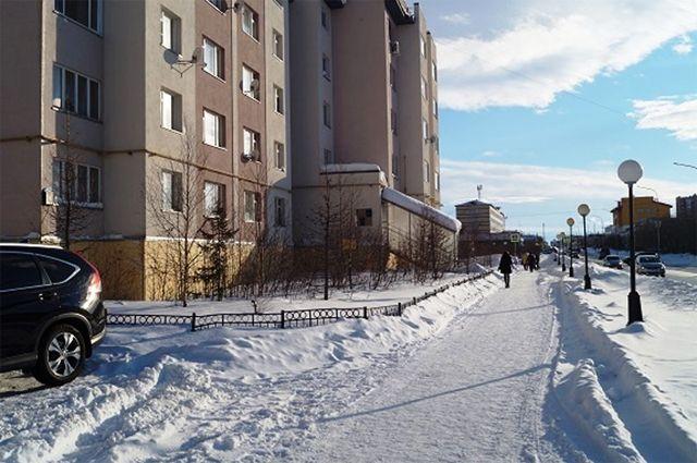 В Салехарде работодатели не выплатили своим сотрудникам 2,5 млн рублей.