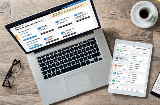 Электронный счет популярен в крупных городах Пензенской области.