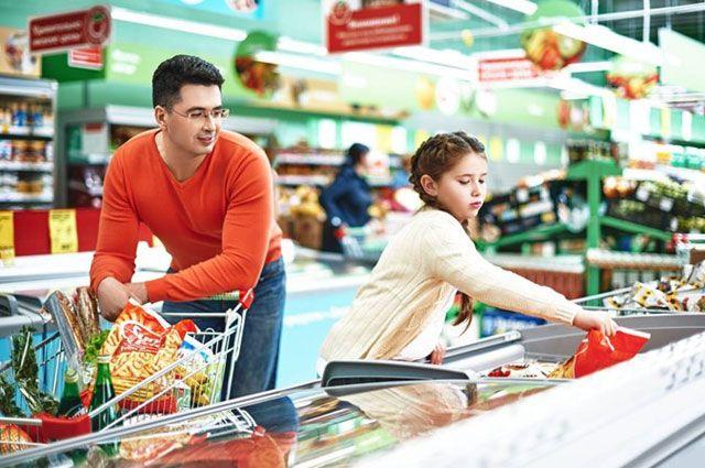 Кухонная арифметика. Определение уровня инфляции по продуктовому набору