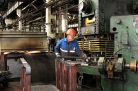 Работа по привлечению инвесторов началась в Чусовом задолго до получения статуса ТОСЭР
