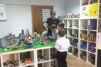 Конструктор LEGO сегодня считается самым популярным в мире