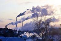 Экспертам предстоит найти источник выбросов.