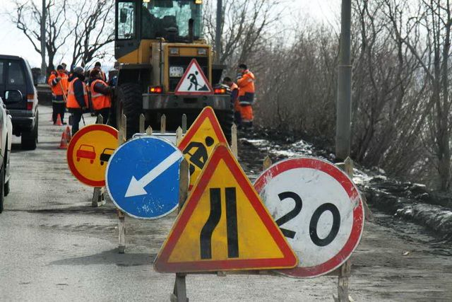 Водителей просят быть предельно внимательными