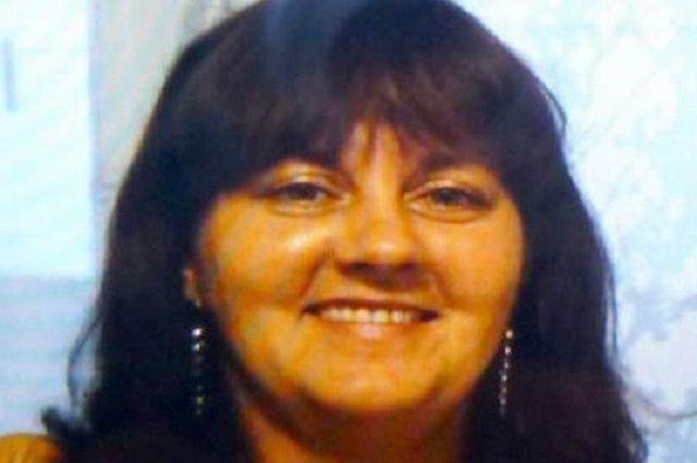 Женщина пропала в декабре 2016 года