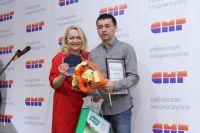Барнаульский хирург Константин Тен стал победителем в номинации «Золотые руки».