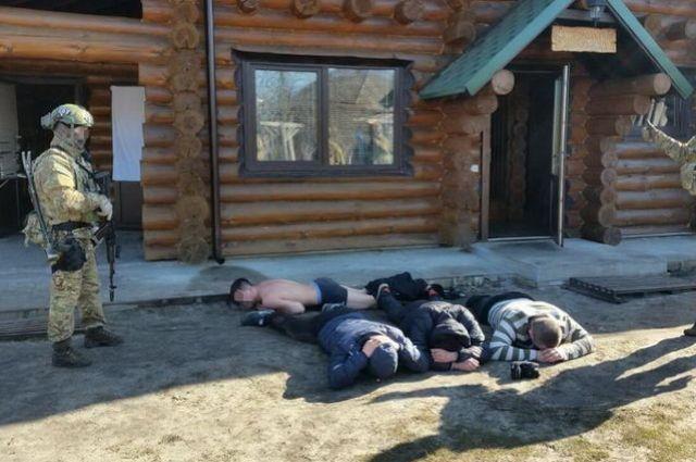 Организаторы «реабилитационного центра» обещали избавить от наркотической зависимости