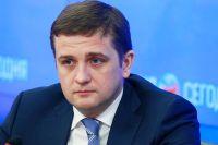 Илья Шестаков.