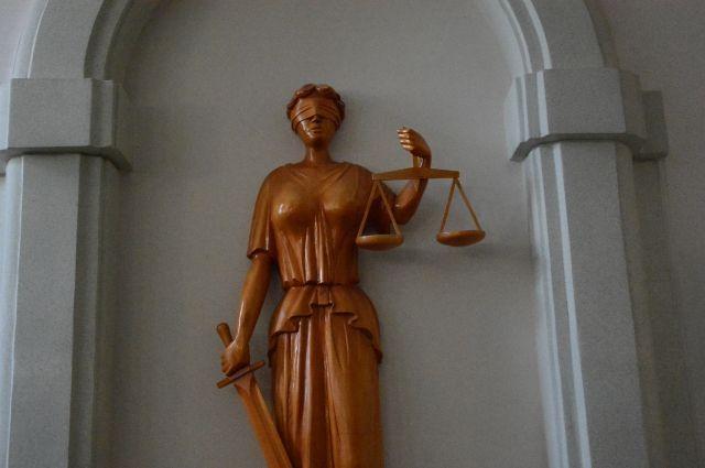 Рязанка предстанет перед судом пообвинению вубийстве новорожденного
