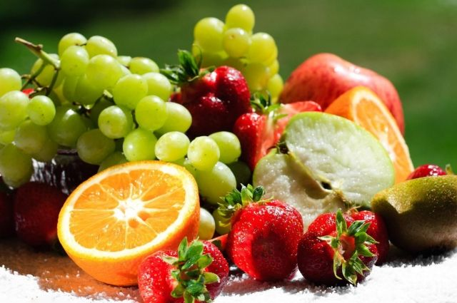 Самой опасной ягодой может быть клубника