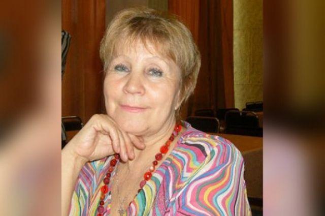 ВКунгуре 63-летняя женщина уехала напохороны ипропала