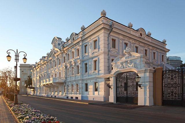 ВНижнем Новгороде откроется выставка скульптур династии Рукавишниковых
