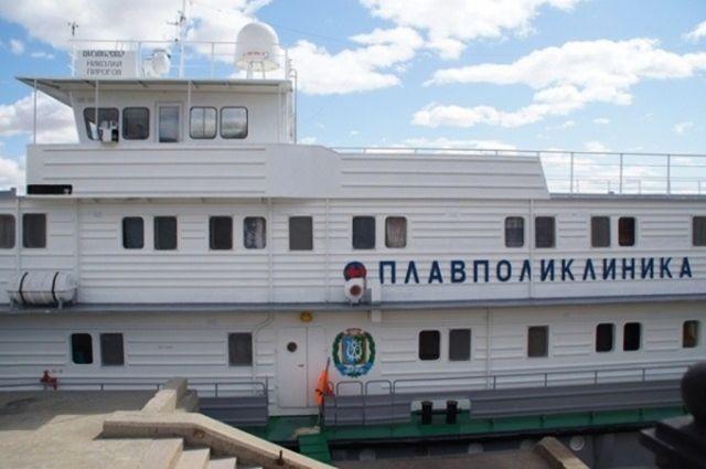 «Николай Пирогов» работает в округе уже 23 год.