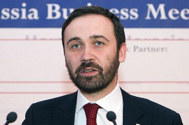 Пономарев согласился надопрос вСледственном совете поделу обубийстве Вороненкова