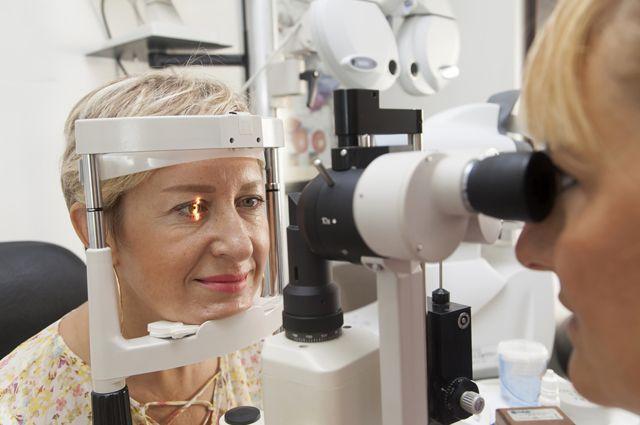 глаукома передается по наследству