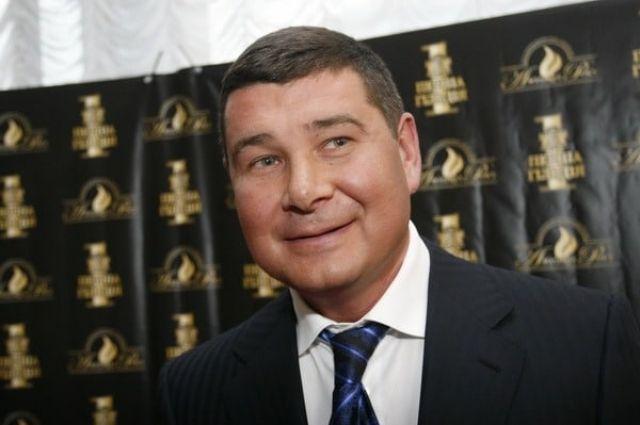 ВИспании задержали мать Онищенко